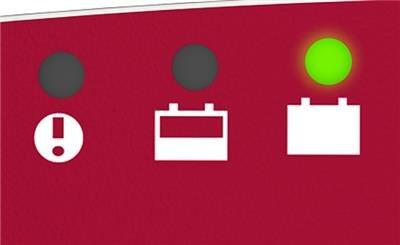 Akumulatoru lādētājs CTEK XC 0.8, 6V, max 0,8A