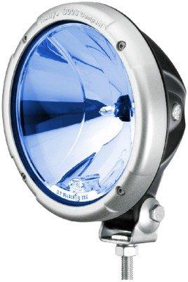 Hella Rallye 3003 Compact Blue, tālā gaisma, (Ref. 37.5) 1F3 010 119-021
