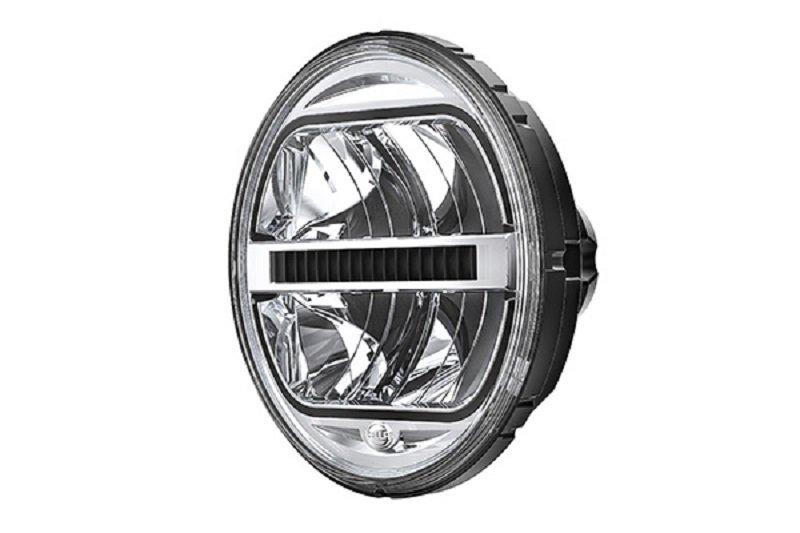 Reflektors Hella rallye 3003 LED Ref.25 1F8 241 400-011