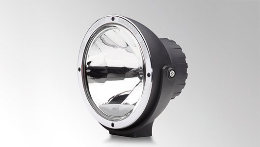 LUMINATOR XENON, Tālā gaisma (Ref. 37.5) 1F8 007 560-721