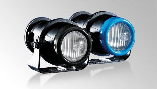 Micro DE, miglas lukturis. 1NL 008 090-031