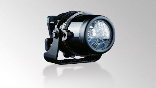 Micro DE Xenon, tālā gaisma, (Ref. 17.5) Komplekts. 1F0 008 390-801