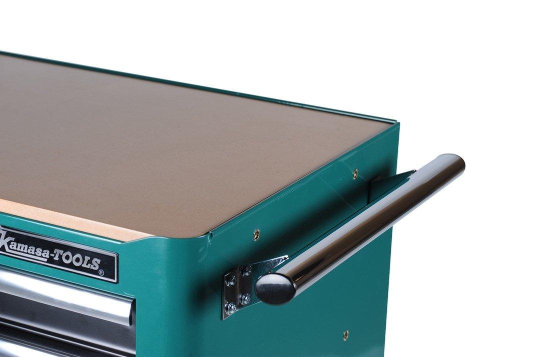 Instrumentu rati 5 atvilktnes K10358