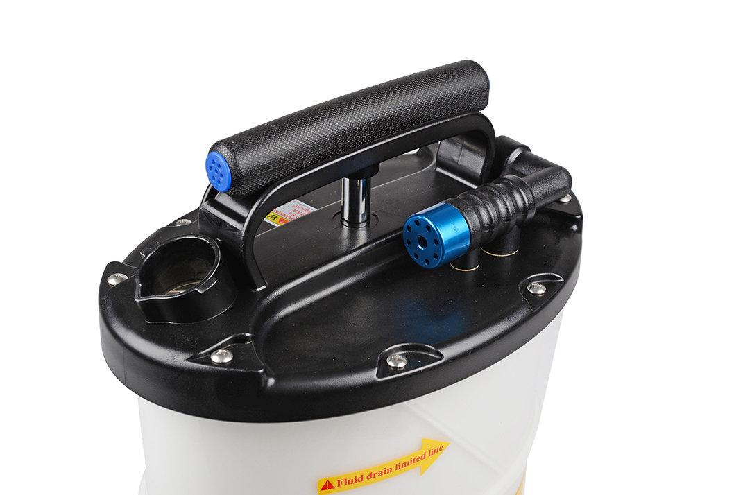 Eļļas maiņas ekstraktors 6,5L, K10655
