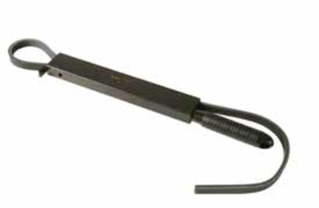 Celiņsiksnu skriemeļu bloķēšanas instruments, K214