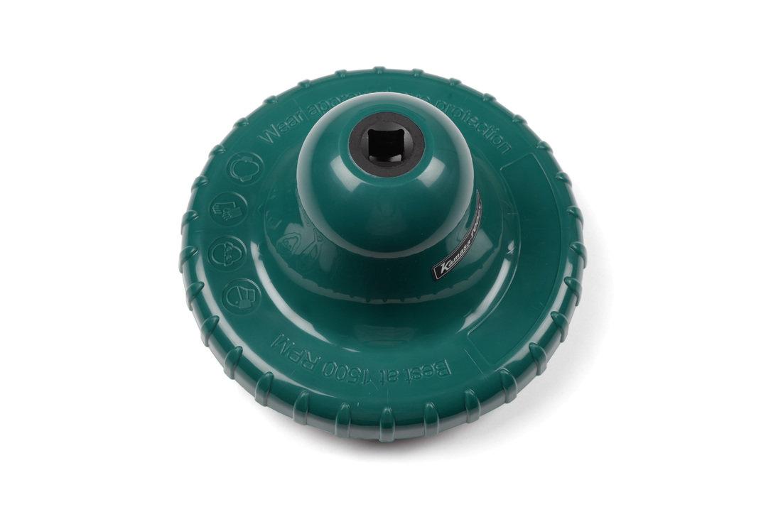 Pulēšanas disks 160 mm 1/2'' K10690