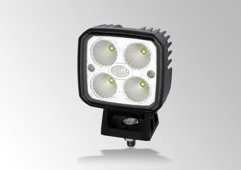 Hella darba gaismas lukturis, Hella Q90 Compact LED 15W. 1GA 996 284-031