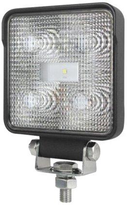 Darba gaisma LED 12/24V, 800lm