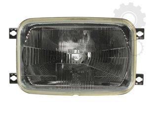 Lukturi, priekšējie Hella, Volvo, 1AG 004 679-041