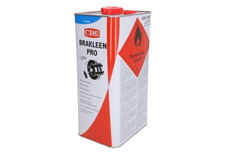 CRC Bremžu tīrīšanas līdzeklis 5L