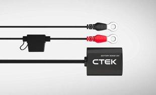 CTEK Battery Sense testeris M6