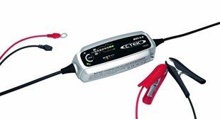 Akumulatoru lādētājs CTEK MXS 5.0, 12V, max 5A 56-998