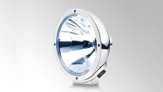 Luminator Chromium Blue, tālā gaisma, (Ref. 17.5) 1F8 007 560-331