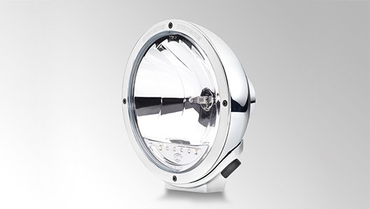 Luminator Chromium LED, tālā gaisma (Ref.25) 1F8 007 560-451