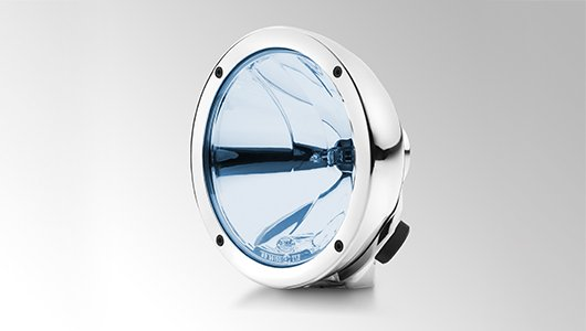 Luminator Compact Chromium Blue, tālā gaisma, (Ref. 37.5) 1F3 009 094-171