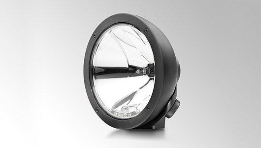 Luminator Compact Metal, tālā gaisma, (Ref. 17.5) 1F3 009 094-061