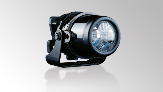 Micro DE Xenon, tālā gaisma, (Ref. 17.5) 1F0 008 390-001