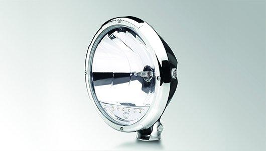 Hella Rallye 3003 LED, tālā gaisma, (Ref. 25) 1F8 009 797-431