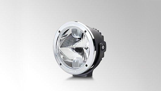Luminator Compact LED, tālā gaisma, (Ref. 45) 1F3 011 815-001