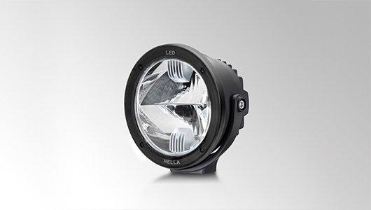 Luminator Compact LED, tālā gaisma, (Ref. 45) 1F3 011 815-011