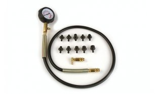 Eļļas spiediena mērītājs. K211