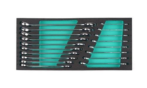 Kombinēto atslēgu kompl. 6-23mm. K26050