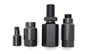 Instruments sprauslu izņemšanai, kompl., K437