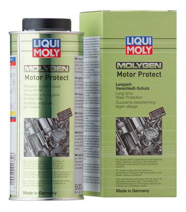 Piedeva motora eļļai Molygen Motor Protect (0.5L)
